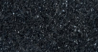 Blue Pearl with extra granite